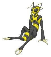 Wasp by Spidaur