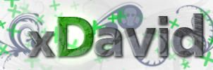 Banner xDavid by Mamgui