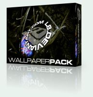 Shell-tering Wallpaper Pack by l8