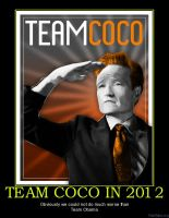 Team COCO by James-Galt
