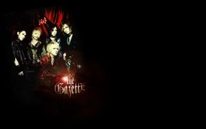 The GazettE - Burial Applicant by icyabstractx