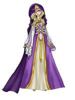 Aderia Renfest Costume by StrawberryDreamz