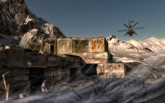 BuNkEr 37 by mrkillabee