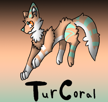 Turcoral by pinksoup8