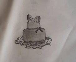 Cake by Shay-Cat