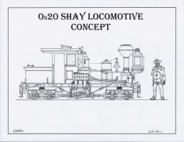On20 Shay Concept. by gunslinger87