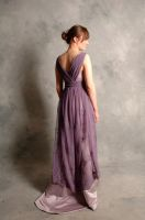 Vintage-gown 2 by Tuisku