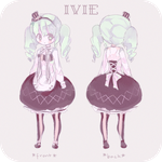 :: Ivie Reference :: by riniuki
