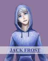 JACK FROST by migajia