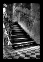 go upstairs by matze-end