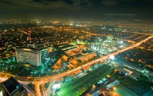 ortigas nightscape 6 by kjaex