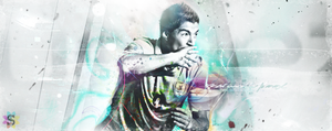 Suarez feat crit+rated by Radise