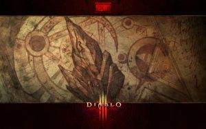 Diablo 3: The Acts #19 Caldeum Research II by Holyknight3000