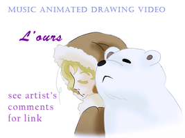 APH MAD video - L'ours by KittyMira