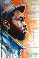 Jeru The Damaja by pErs