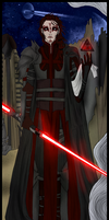 Sith from Korriban by kejtTENSHA