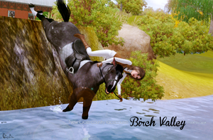 XC Birch Valley - Download TS3 by Gipsik