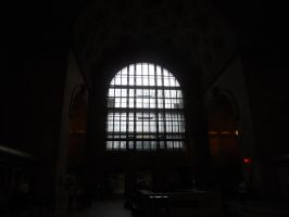 Union Station by canamerica88