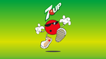 Cool Spot - 7up ex-mascot by Hynotama