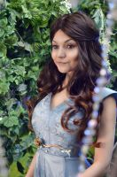 Margaery Tyrell by JasDisney