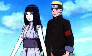 Naruto and Hinata The Last Wallpaper 3 by weissdrum