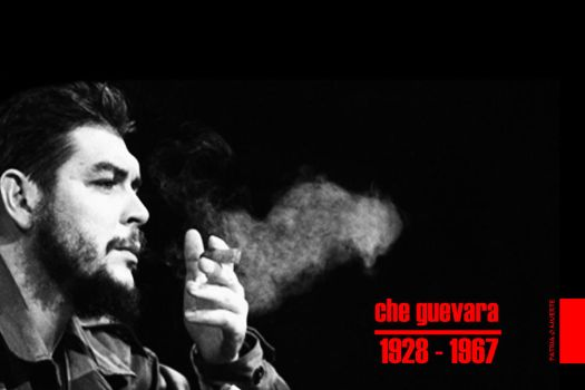 Che Guevara 3 by MarcosPal