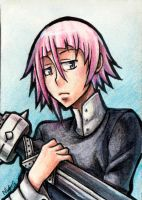 ACEO - Crona Commission by sotwnisey