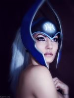 DotA 2 - Luna - The Moon Rider by MilliganVick