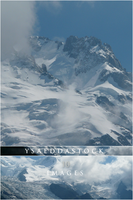 Mountains pack 1 by YsaeddaStock