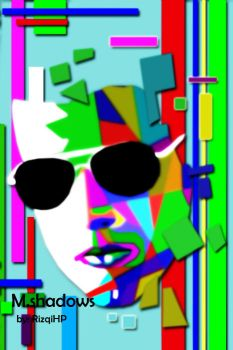 1st wpap by RizqiHP