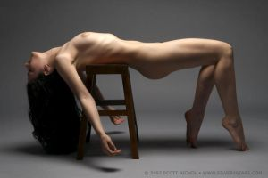 recliner by catphrodite