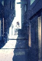 Early Winter. by PascalCampion