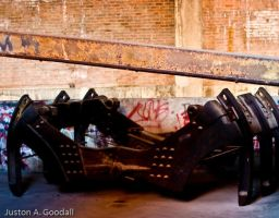 Rust to Rust by seripham