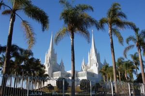 Church in san diego by ShannonCPhotography