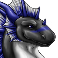 New icon by Draconigenae666