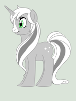 Pony Adoptable 1 - TAKEN by ScarlettWarrior