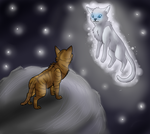 CO: Leafstar and Skywatche by Karaikou