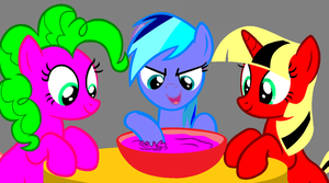 Adoptables! by ElbowLord