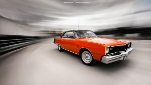 Dodge by AmericanMuscle