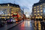 Oxford street by Magiamal