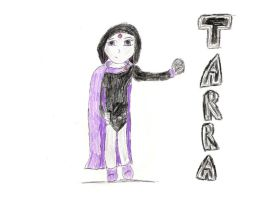 Tarra Roth by 28CharactersLater