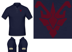 LOZ Groose Preppy Polo Shirt by Enlightenup23