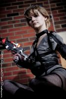Rocket at the Ready by EmeraldCoastCosplay