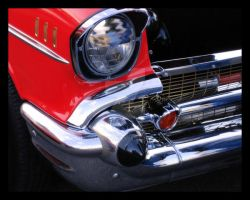 57 Chevy by MrParts