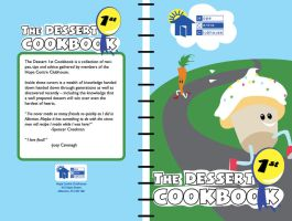 Dessert 1st Cookbook by spen
