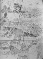 Jungle Book Shere Khan`s Story 29 by WDGHK