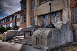 HDR Crowley High 2 by Nebey