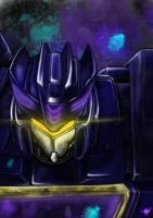 Soundwave by Xx-Antares-xX