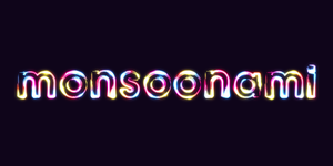 super shiny rainbow text by monsoonami