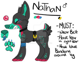 NaThaN Ref by Dawgtooth